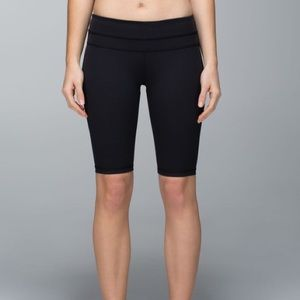 Lululemon Groove Short (Tall)